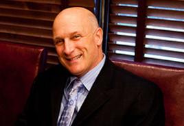 Michael Pirolli, President of Karpet Klinic